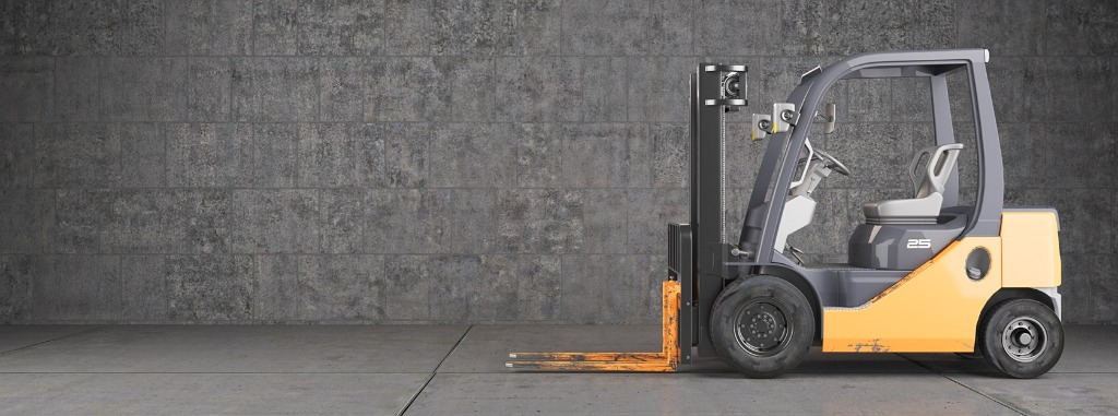Become Forklift Operator Certified in Las Vegas