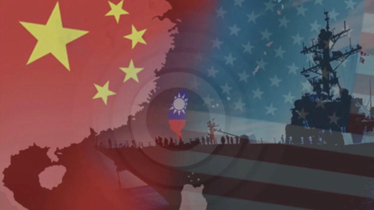 US, China tensions poised to erupt over Taiwan - Asia Times