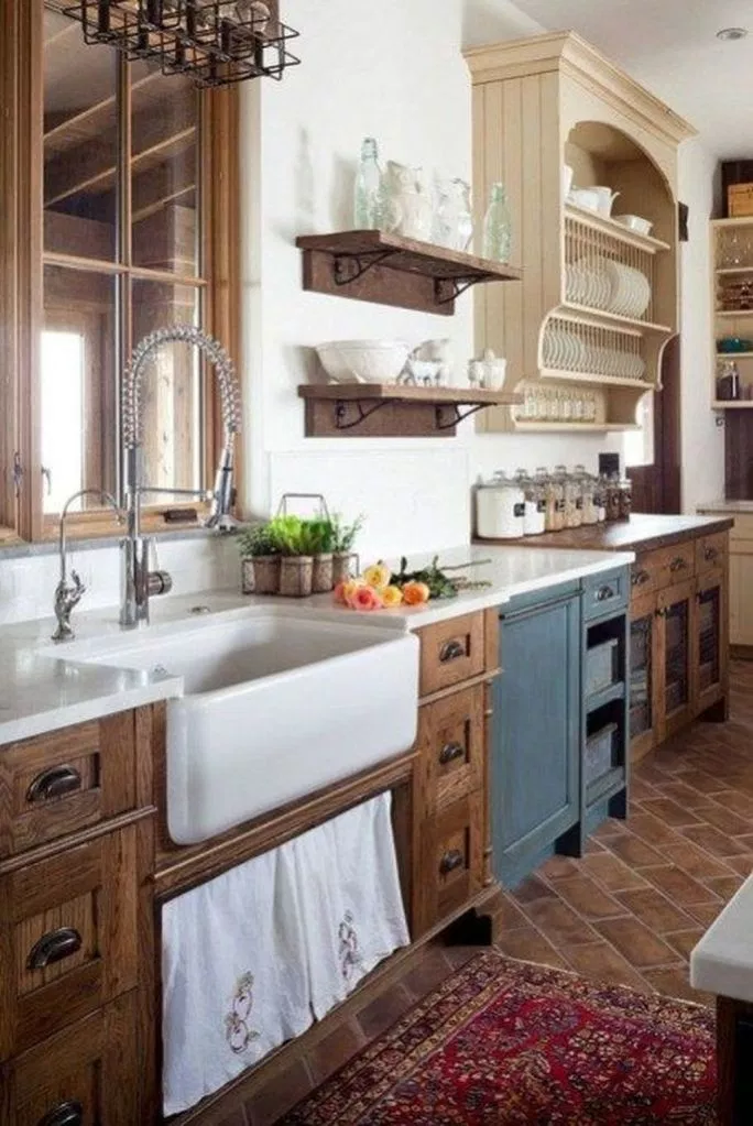 12 Popular Hardware Ideas For Shaker Cabinets