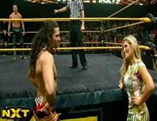 WWE NXT 2014/07/31