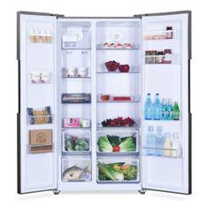 Whirlpool 570 L Inverter Frost-Free Multi-Door Refrigerator