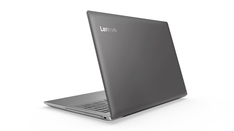 Фото 2 - Ноутбук Lenovo IdeaPad 520-15IKB Iron Grey (81BF00EARA)
