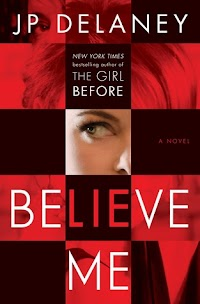 Release Date - 7/21  In this twisty psychological thriller from the New York Times bestselling author of The Girl Before, an actress plays both sides of a murder investigation.  A struggling actor, a Brit in America without a green card, Claire needs work and money to survive. Then she gets both. But nothing like she expected.  Claire agrees to become a decoy for a firm of divorce lawyers. Hired to entrap straying husbands, she must catch them on tape with their seductive propositions. The rules? Never hit on the mark directly. Make it clear you're available, but he has to proposition you, not the other way around. The firm is after evidence, not coercion. The innocent have nothing to hide.  Then the game changes.  When the wife of one of Claire's targets is violently murdered, the cops are sure the husband is to blame. Desperate to catch him before he kills again, they enlist Claire to lure him into a confession.  Claire can do this. She's brilliant at assuming a voice and an identity. For a woman who's mastered the art of manipulation, how difficult could it be to tempt a killer into a trap? But who is the decoy . . . and who is the prey?