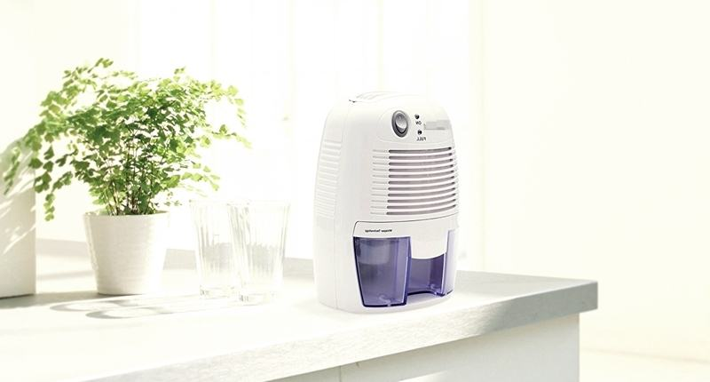 What are dehumidifiers?
