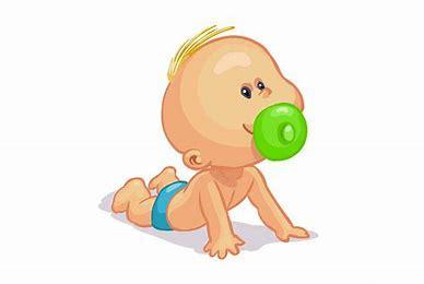 Résultat d'images pour bebe dessin