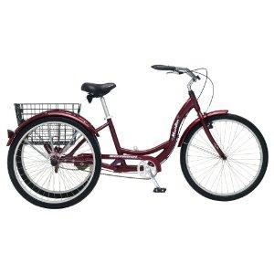 Bikes For Senior Adults tricycle for adults is a