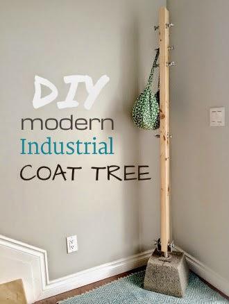 50 DIY Industrie Decor Ideen