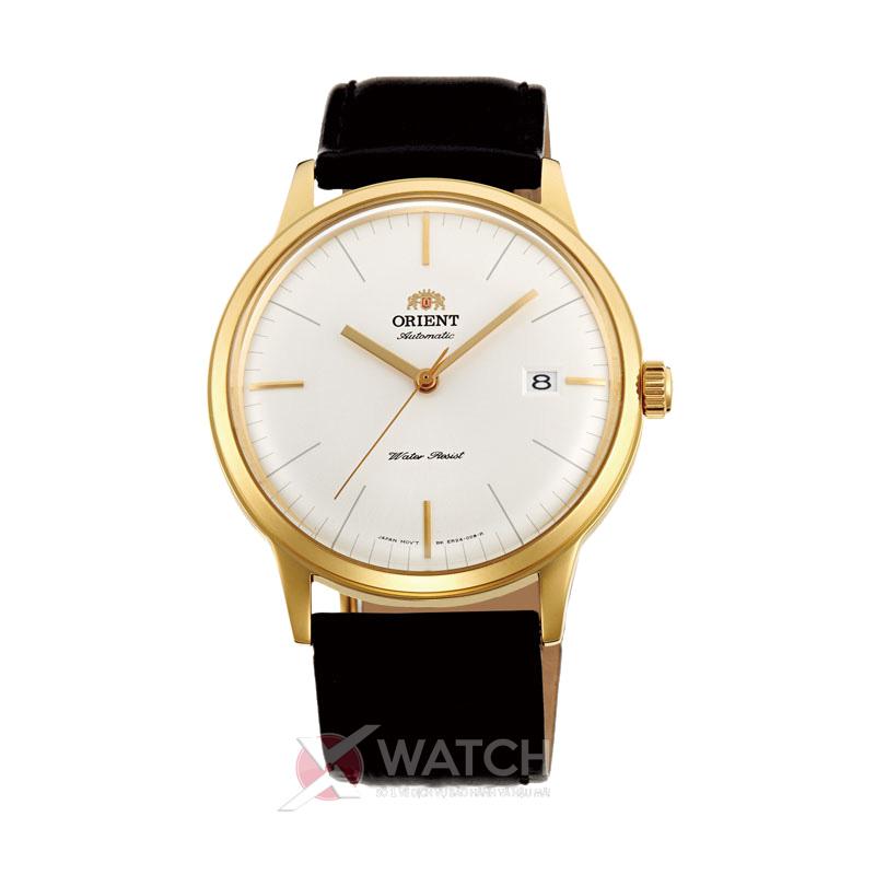 Đồng hồ Orient Bambino gen 3 - đại diện cho phong cách thanh lịch