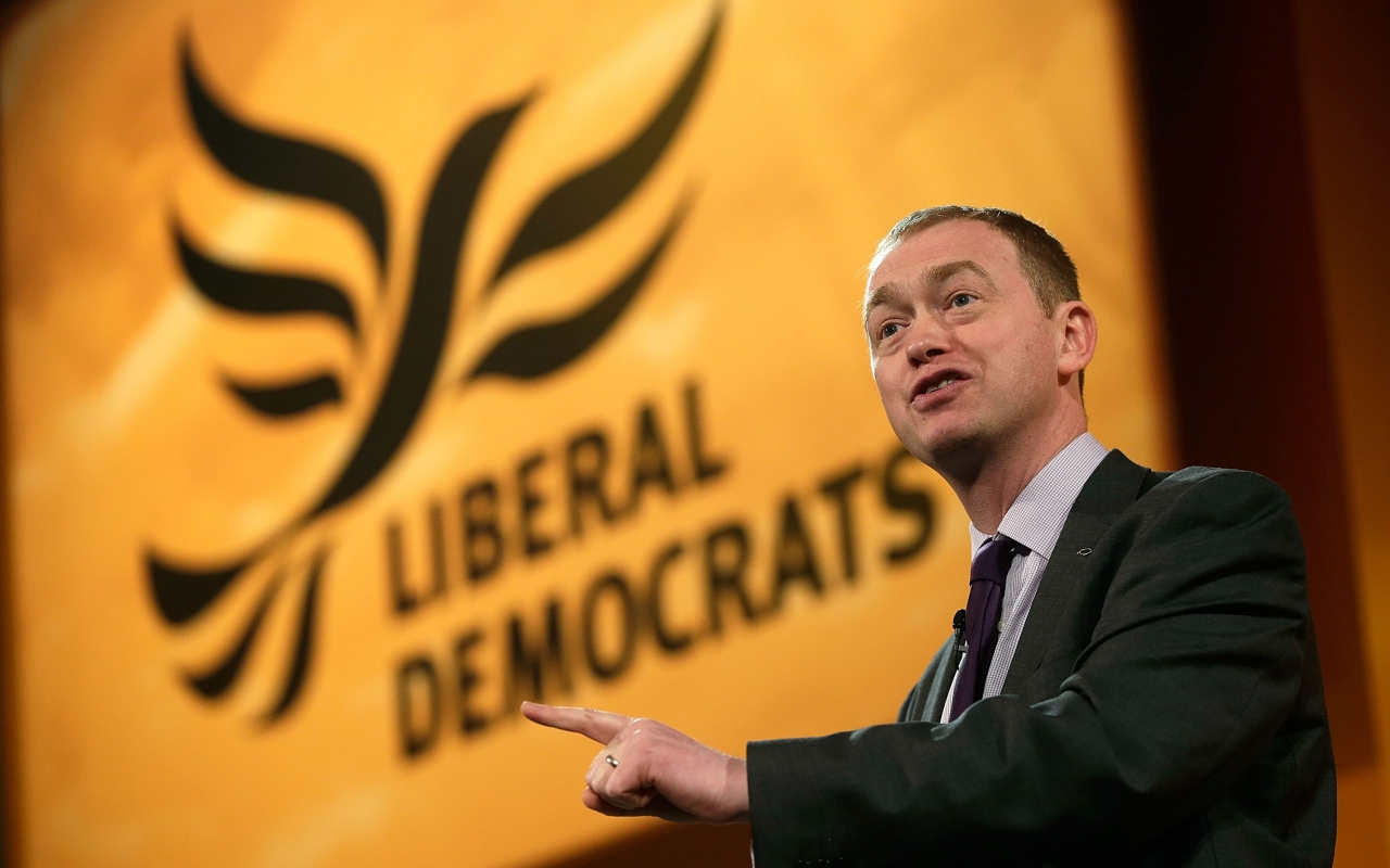 Image result for tim farron lib dem