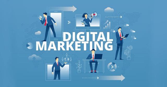 On Digitals – Công ty digital marketing được nhiều doanh nghiệp tin tưởng