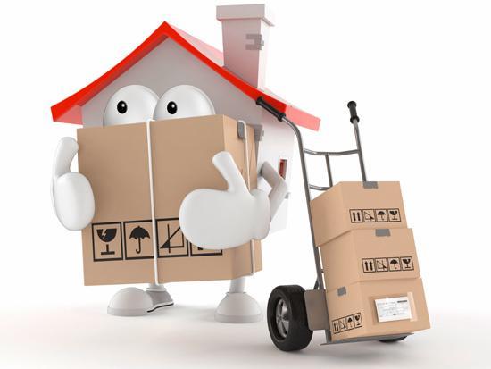 Dịch vụ chuyển nhà TPHCM - Chất lượng, nhanh chóng, giá rẻ