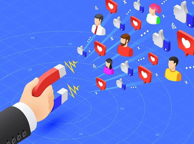 Dịch vụ tăng like facebook ngày càng được mọi người tin dùng