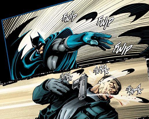 Image result for Batman marksman