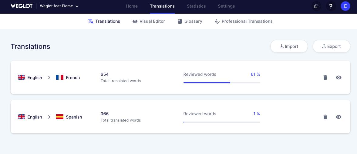 translations-list
