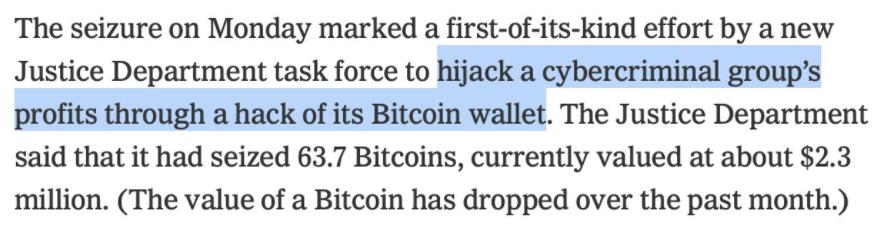 Bu FUD'yi durdurun- Hiçbir bitcoin cüzdanı saldırıya uğramadı, hatta mümkün olduğu bile bilinmiyor. 12