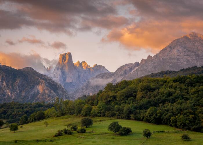 asturias-picos-europe getaway