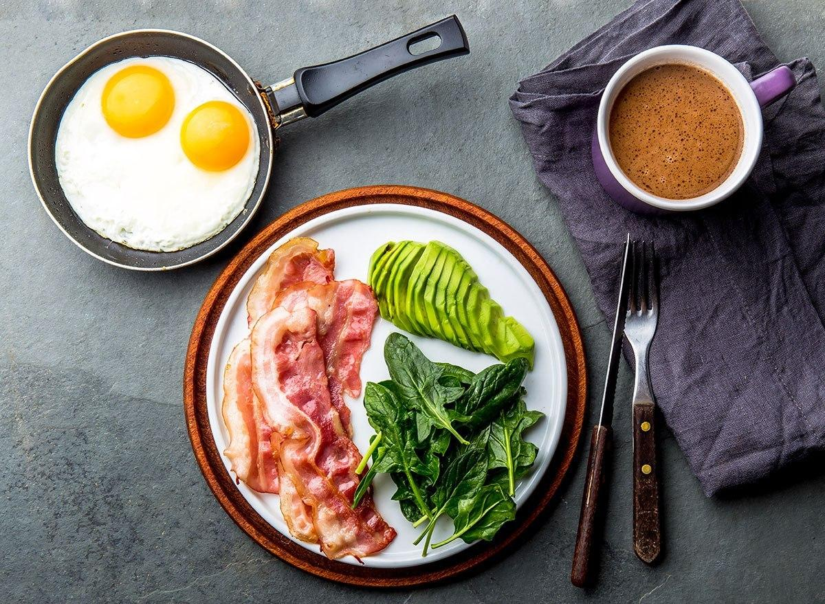 Is the Keto Diet Safe? We Asked Experts | Eat This Not That
