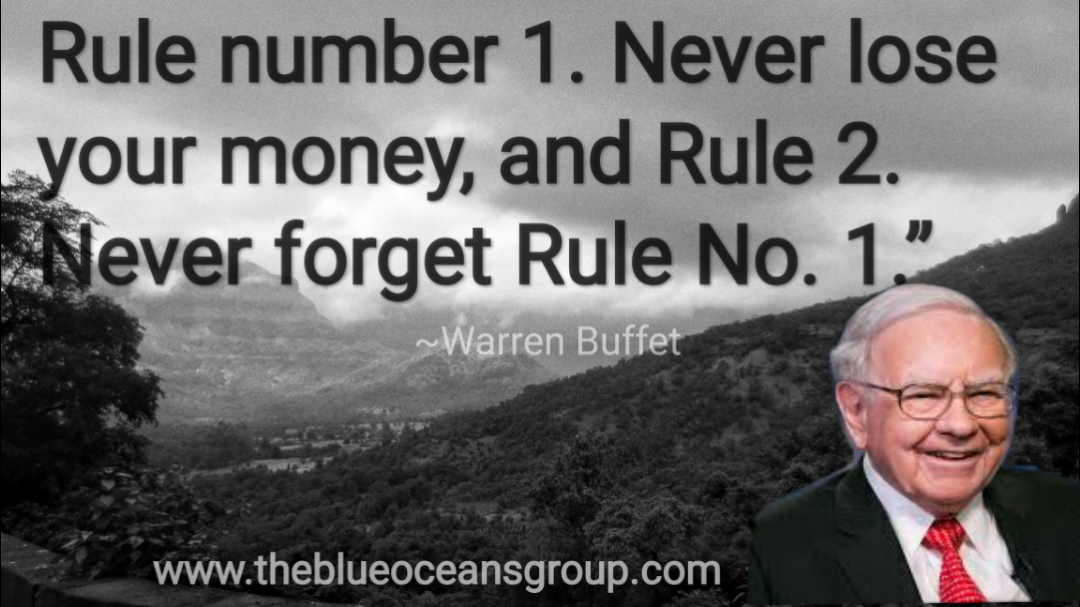 Warren Buffett Best Quote