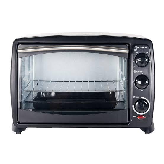 เตาอบไฟฟ้า 5 รุ่น คุณภาพดี น่าใช้งาน ที่คัดมาเพื่อคนรักการทำอาหารโดยเฉพาะ!8