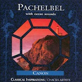 Pachelbel with Ocean Sounds: Canon
