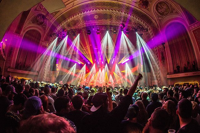 For a fun night out on the town, check out one of Madison's awesome music venues. Sober City Guide of Madison, Wisconsin