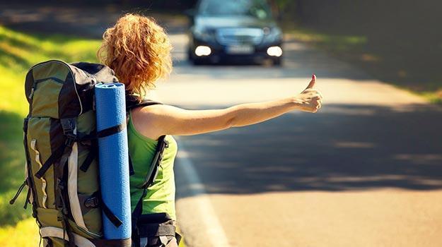 Hitchhiking For Budget Traveler