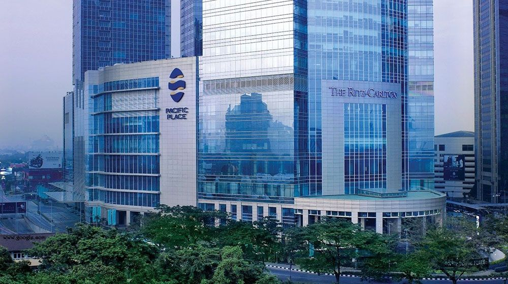 Pacific Place Residence