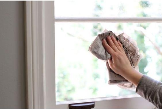 Bạn cần phải lau chùi thường xuyên để tránh bụi bẩn