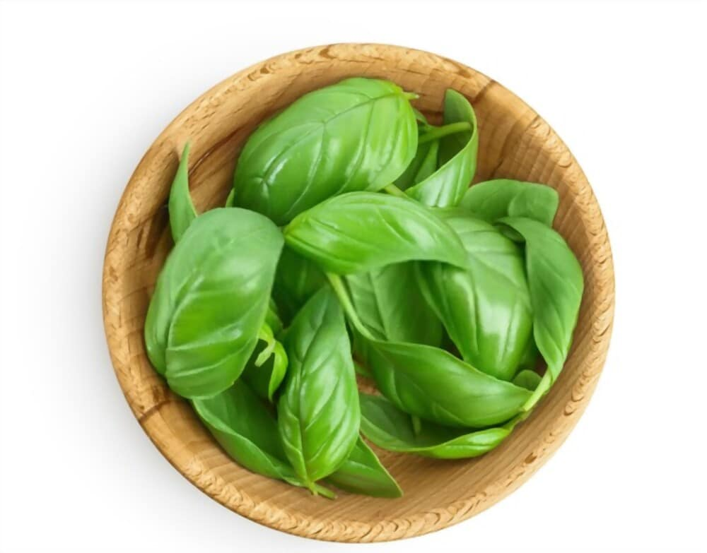 What does basil taste like? sweet basil taste great and is used frequently.
