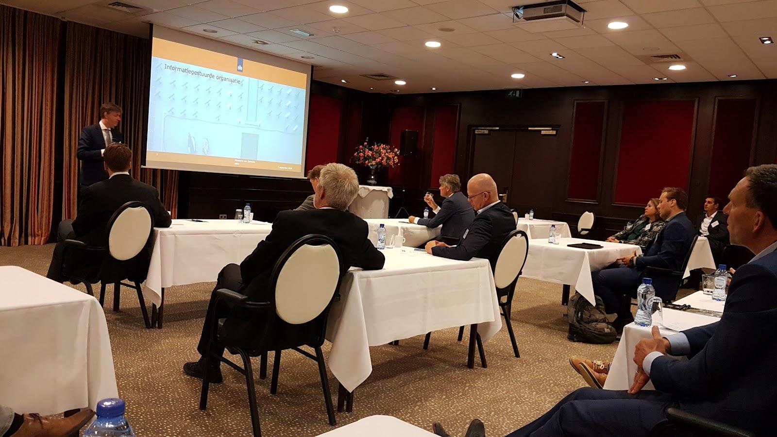NIVP Meeting