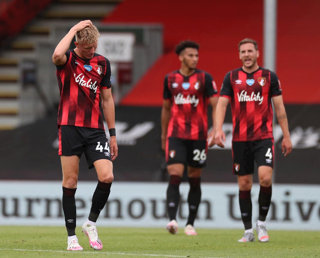 Bournemouth vẫn đang đi tìm sự ổn định