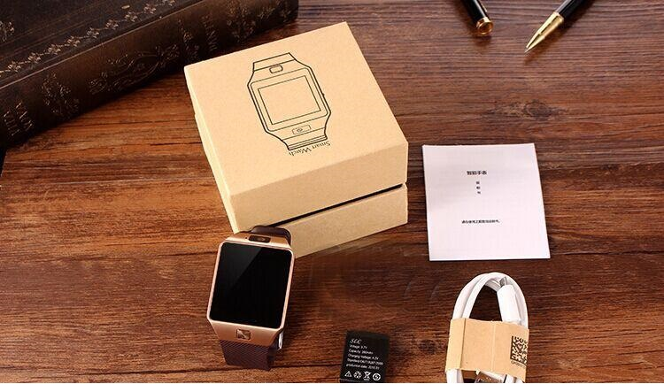 Montre Connectée DZ09 Bluetooth Smart Watch HTC Samsung Android Camera SIM SD www.avalonlineshopping.com 6.jpg