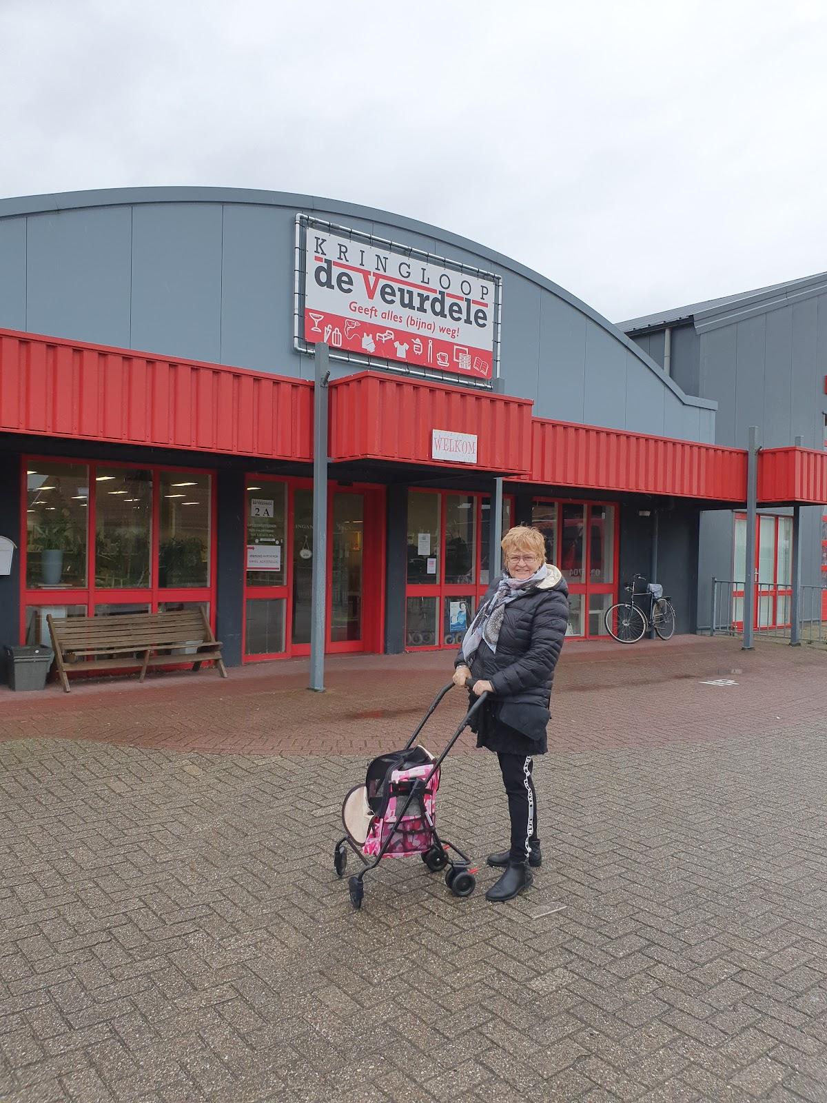 Kringloopwinkel Drenthe - Noordwolde