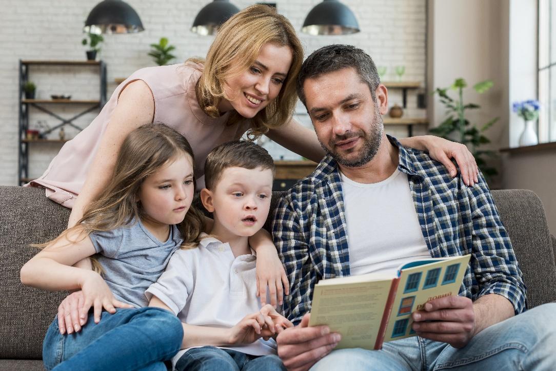 Sử dụng dịch vụ giúp bạn có nhiều thời gian vui chơi với gia đình