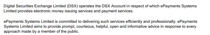 Криптовалютная биржа Digital Securities Exchange: обзор предложений и отзывы пользователей