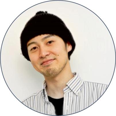 Masatoshi, Inksprout founder