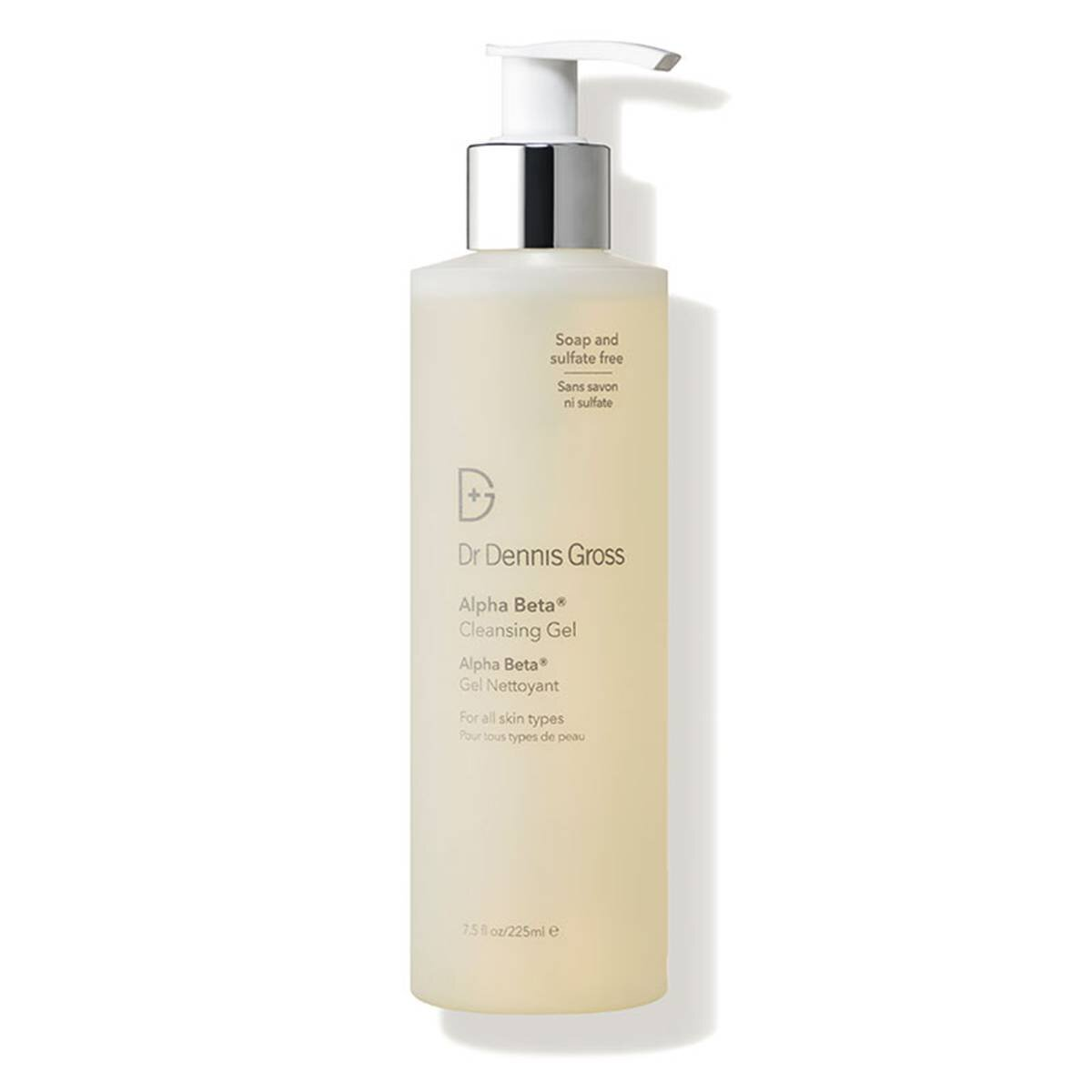 Dr. Dennis Gross  Alpha Beta Pore Perfecting Cleansing Gel ($38)
