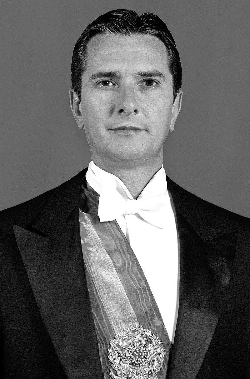 Ex-presidente Fernando Collor, responsável pelo confisco das poupanças em 1990.