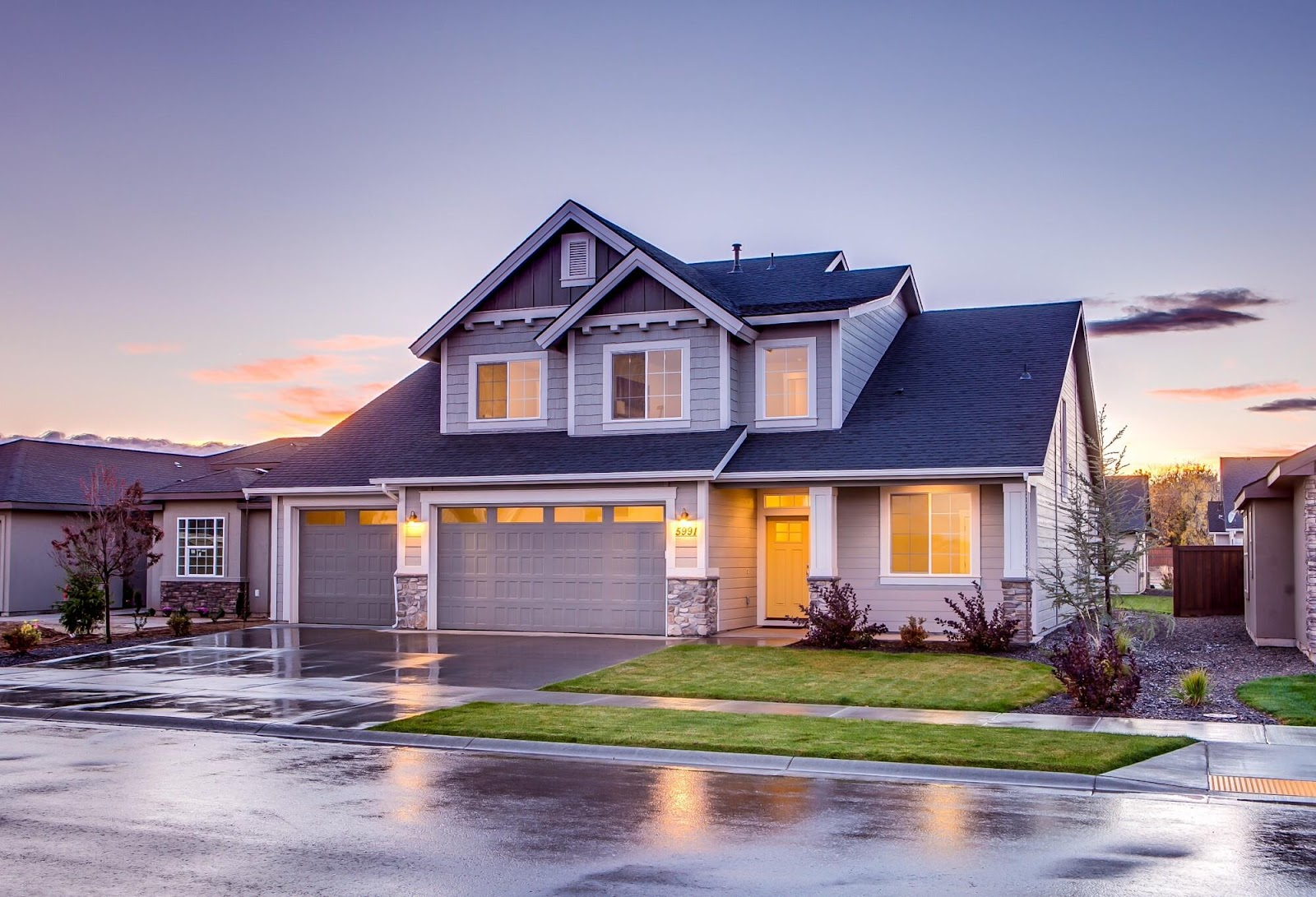 5 Exceptional Tips for Housing Exterior Renovations