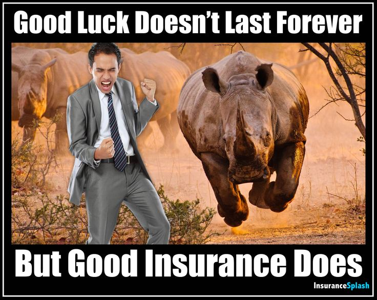 Life insurance will do the job when you needed most
