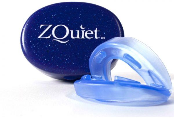 Image result for ZQuiet