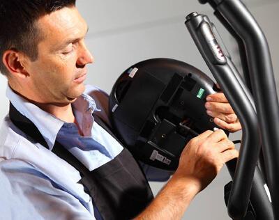 eliptik bisiklet bakımı