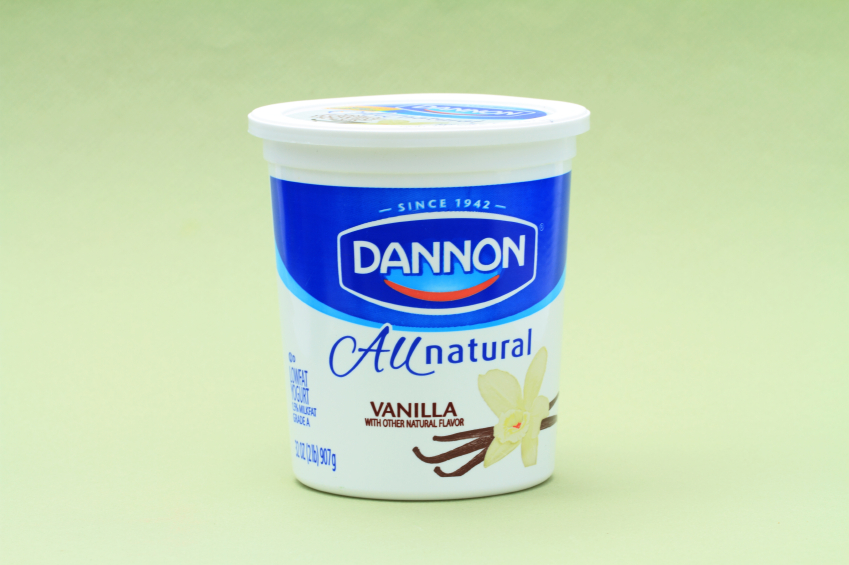 Dannon and the Partnership for a Healthier America
