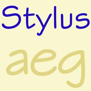 Free Stylus FlipFont apk Get   Schogrek