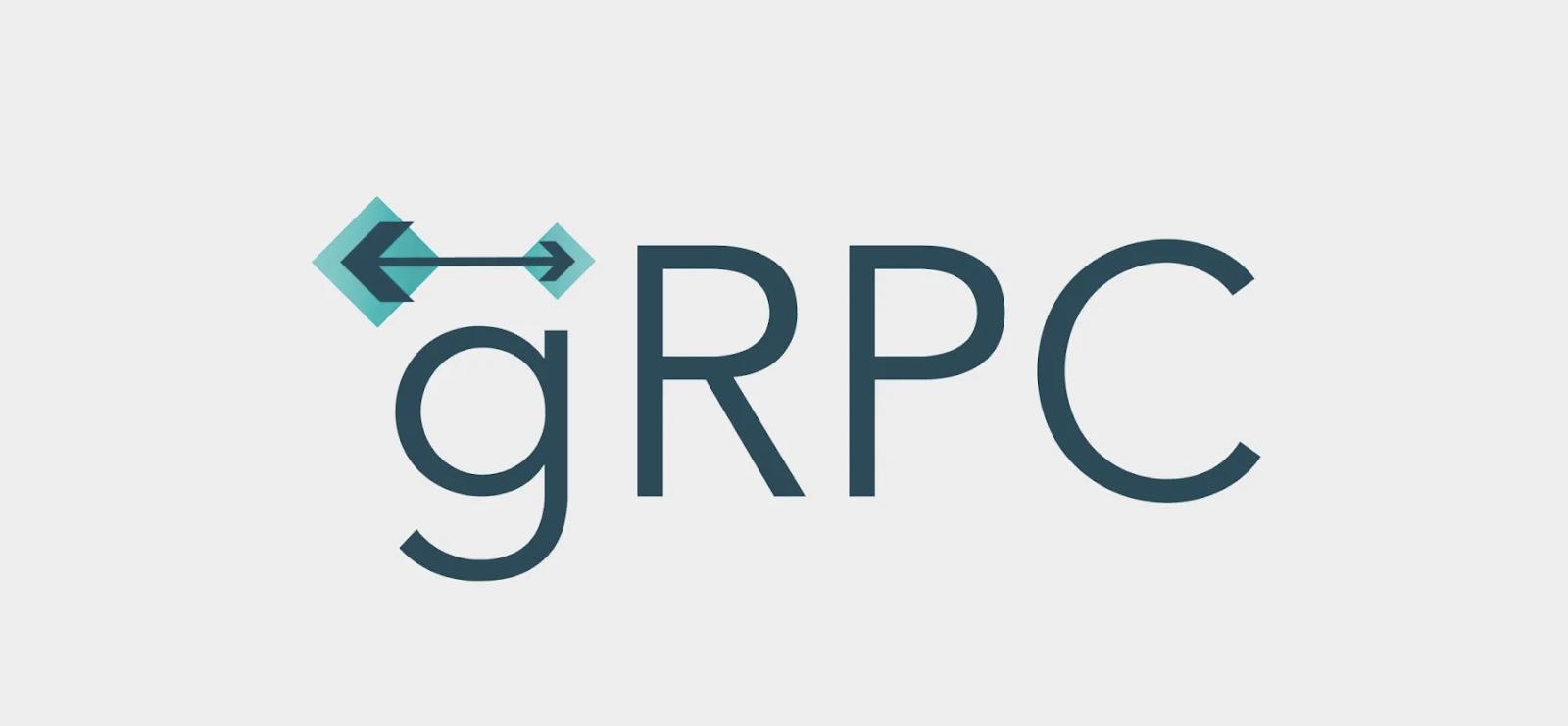 Logo do gRPC