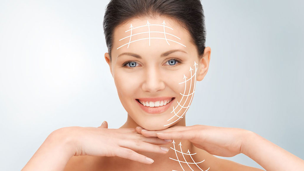 Tẩy da chết kích thích sản sinh collagen