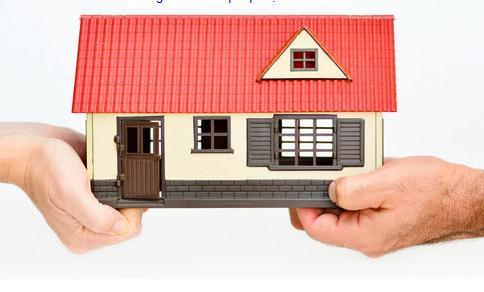 Kiểm tra xem ngôi nhà có bị thế chấp hay không?