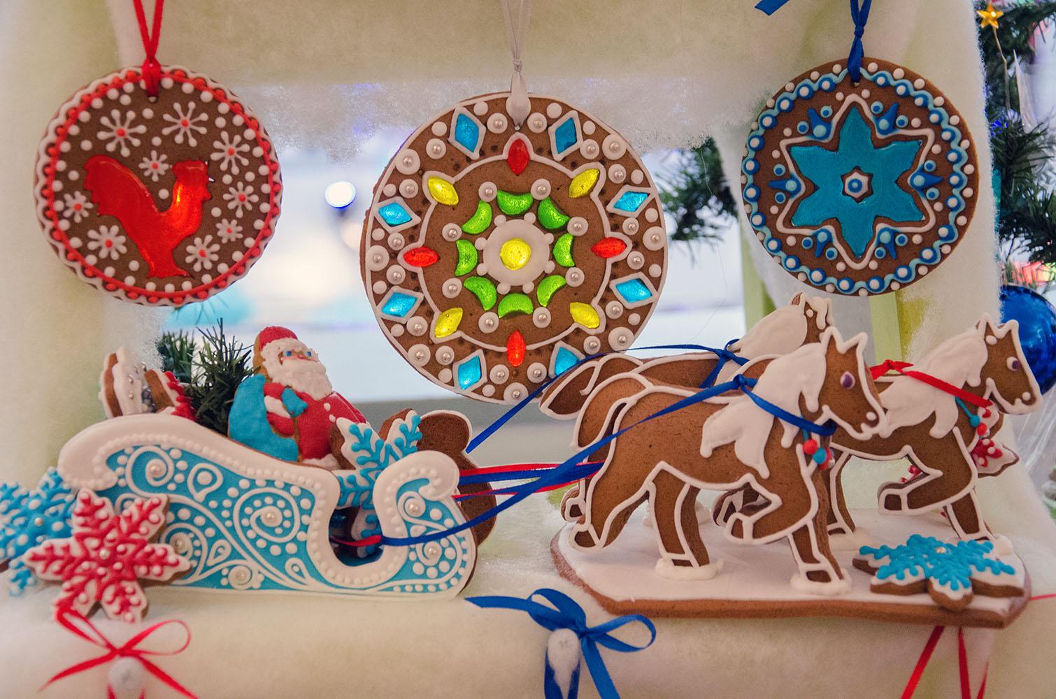 Полевая кухня, Пикассо и пряники: как отдохнуть в Подмосковье 16 и 17 декабря | Изображение 3