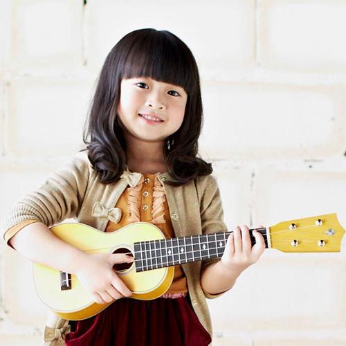Kết quả hình ảnh cho đàn ukulele soprano cho trẻ em