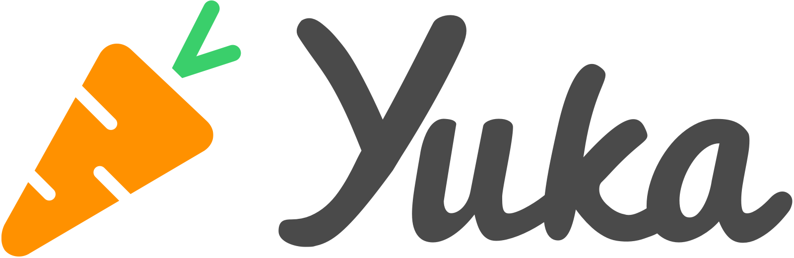Logo Yuka